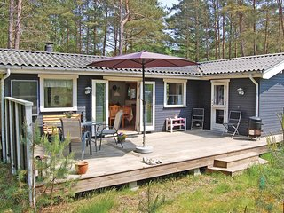 Amazing home in Stege w/ WiFi and 1 Bedrooms
