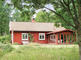 Awesome home in Bor w/ 2 Bedrooms