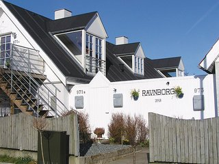 Amazing home in Karrebæksminde w/ 1 Bedrooms (K50669)