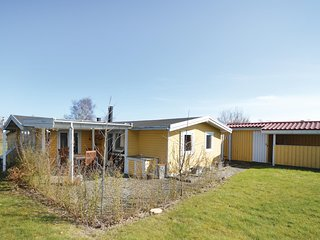 Awesome home in Karrebæksminde w/ WiFi and 3 Bedrooms (K50653)