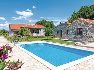 Stunning home in Zadar w/ WiFi and 3 Bedrooms (CDZ498)