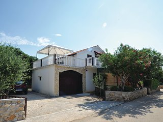 Nice home in Vir w/ WiFi and 2 Bedrooms (CDZ547)