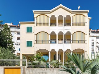 Nice home in Zadar with 2 Bedrooms (CDZ552)