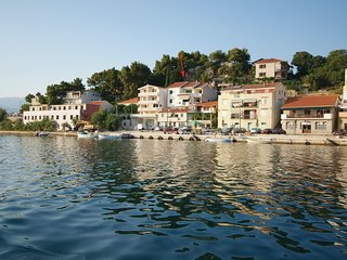 Beautiful home in Novigrad w/ WiFi and 1 Bedrooms (CDZ653)