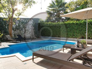 Nice home in Svetvincenat w/ WiFi and 2 Bedrooms