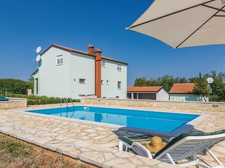 Beautiful home in Sv.Lovrec w/ WiFi and 0 Bedrooms
