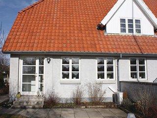 Nice home in Karrebaeksminde w/ 2 Bedrooms