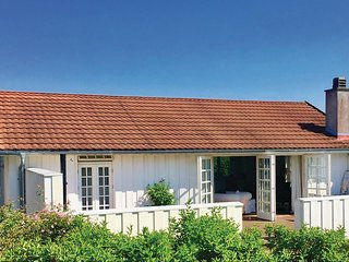 Beautiful home in Vordingborg w/ WiFi and 1 Bedrooms