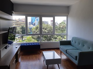 Miraflores Central Park Apartment / 3BD