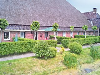Stunning home in Paesens w/ WiFi and 2 Bedrooms (HFR083)