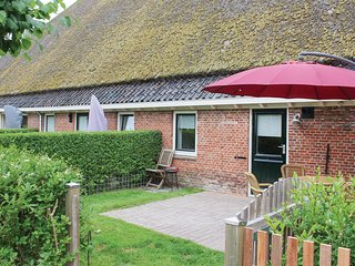 Stunning home in Paessens w/ WiFi and 2 Bedrooms
