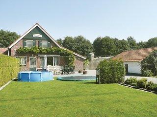 Stunning home in Ospeldijk w/ WiFi and 4 Bedrooms