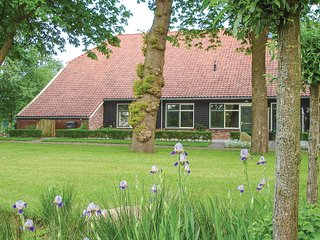 Amazing home in Onstwedde w/ WiFi and 1 Bedrooms