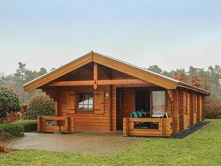 Beautiful home in Rheerzerveen w/ WiFi and 2 Bedrooms