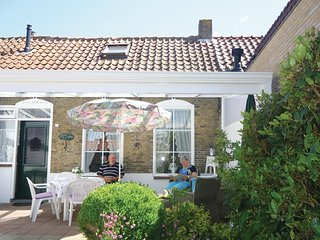 Beautiful home in Stavenisse w/ WiFi and 2 Bedrooms