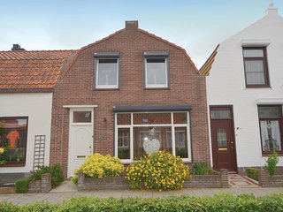 Amazing home in Breskens w/ WiFi and 2 Bedrooms