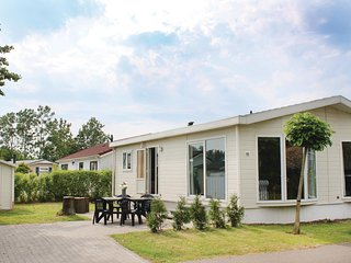 Stunning home in Sint-Annaland w/ WiFi and 3 Bedrooms