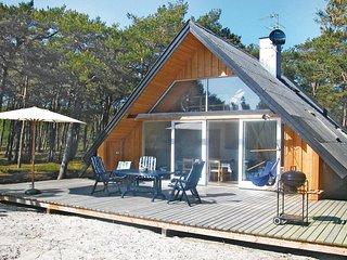 Stunning home in Nexo w/ Sauna, WiFi and 3 Bedrooms