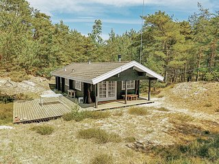 Awesome home in Nexø w/ 2 Bedrooms (I51904)