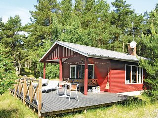 Stunning home in Nexø w/ WiFi and 3 Bedrooms