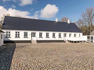 'Tjornebygaard'