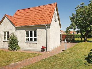 Beautiful home in Ronne w/ WiFi and 0 Bedrooms