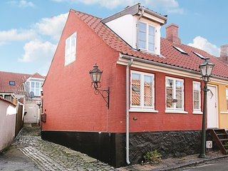 Amazing home in Rønne w/ WiFi and 2 Bedrooms (I54428)