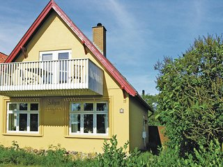 Stunning home in Rønne w/ WiFi and 2 Bedrooms (I54478)
