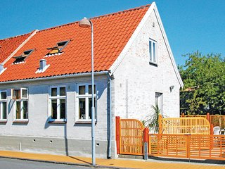 Beautiful home in Ronne w/ 2 Bedrooms