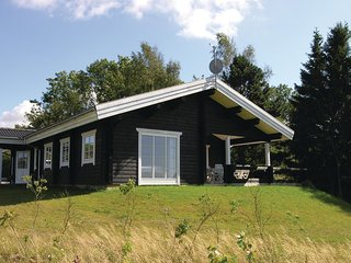 Awesome home in Hasle w/ Sauna, WiFi and 3 Bedrooms