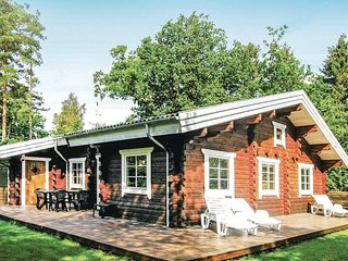 Amazing home in Rønne w/ WiFi and 3 Bedrooms (I55319)