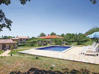 Charmant vakantiehuisje in de buurt van Labin