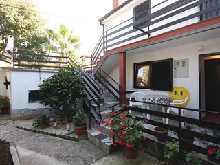 Stunning home in Medulin w/ WiFi and 2 Bedrooms