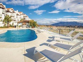 Beautiful home in La Cala de Mijas w/ WiFi and 1 Bedrooms