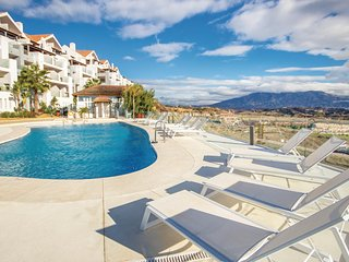 Beautiful home in La Cala de Mijas w/ WiFi and 1 Bedrooms (EAN104)