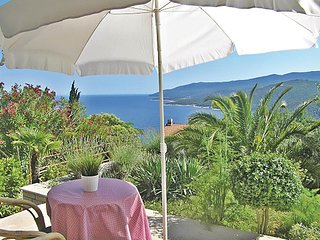 Nice apartment in Rabac w/ WiFi and 0 Bedrooms