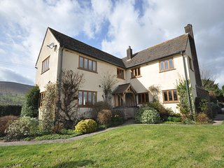 74217 House situated in Abergavenny (9Mls NE)
