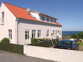 Beautiful home in Allinge w/ WiFi and 2 Bedrooms