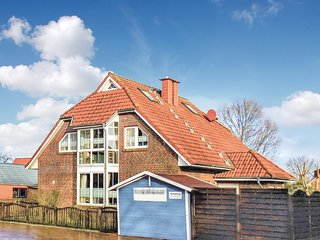 Stunning home in Wurster Nordseeküste w/ WiFi and 3 Bedrooms