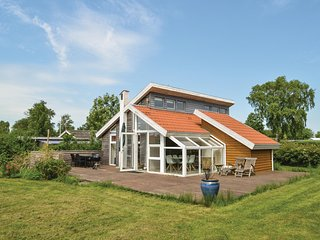 Stunning home in Karrebæksminde w/ WiFi and 3 Bedrooms