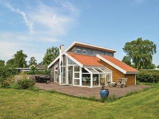 Stunning home in Karrebæksminde w/ WiFi and 3 Bedrooms (K50727)