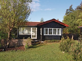 Beautiful home in Vordingborg w/ 2 Bedrooms