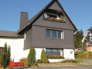Stunning home in Winterberg/Alastenberg w/ 2 Bedrooms