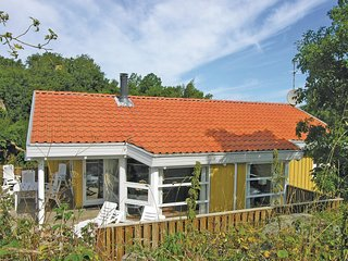 Beautiful home in Allinge w/ Sauna and 3 Bedrooms (I56275)