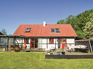 Awesome home in Præstø w/ WiFi and 3 Bedrooms (K51738)