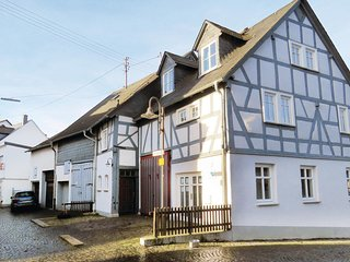 Beautiful home in Hachenburg w/ 2 Bedrooms (DNW126)