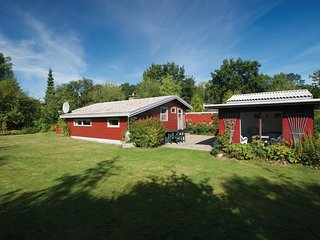 Stunning home in Faxe Ladeplads w/ WiFi and 2 Bedrooms (K51771)