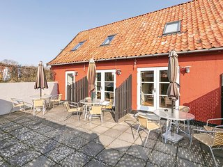 Nice home in Gudhjem w/ WiFi and 2 Bedrooms