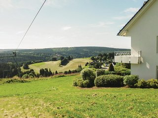 Amazing home in Winterberg w/ WiFi and 2 Bedrooms