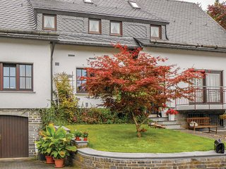 Amazing home in Winterberg w/ WiFi and 1 Bedrooms